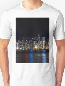 a historic Hong Kong landscape T-Shirt