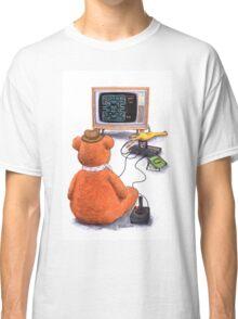 Wakka Wocka Classic T-Shirt