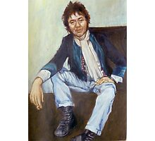 Ronnie Lane  Photographic Print
