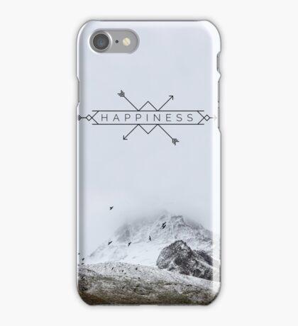 im happy. iPhone Case/Skin