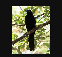 Great-Tailed Grackle Unisex T-Shirt