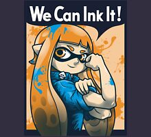 We Can Ink It! Unisex T-Shirt