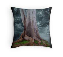 Perfect Nature Throw Pillow
