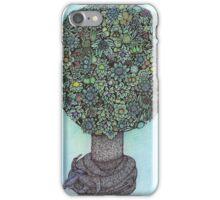 Dragon & the Tree of Plenty iPhone Case/Skin