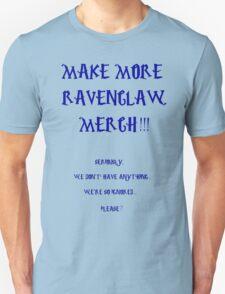 RAVENCLAW PROTEST VERSION 1 T-Shirt
