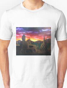 Indonesian Sunset T-Shirt