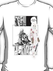 Shiro (manganime) T-Shirt