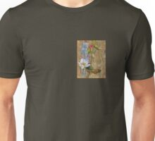 """""""On the Silver Ray"""" from the series """"In the Lotus Land"""" Unisex T-Shirt"""