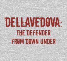 Dellavedova: The Defender From Down Under by jdbruegger