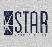 Star Labs by teesupply