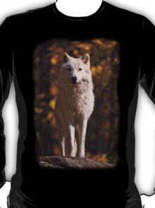 Wolf Shirt - 1 T-Shirt