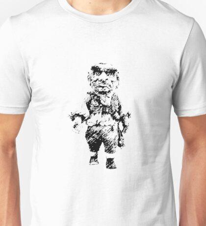 Hoggle - Transparent Unisex T-Shirt