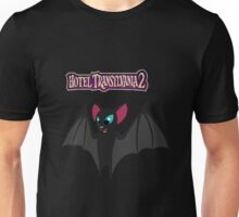 Bat hotel translyvania Unisex T-Shirt