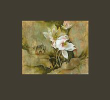 """""""In Hiding"""" from the series """"In the Lotus Land"""" Unisex T-Shirt"""