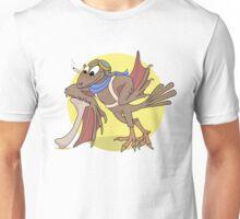 Yi qi Express Unisex T-Shirt
