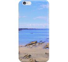 Whitestrand Beach - Freagh - Wild Atlantic Way iPhone Case/Skin