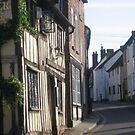 Cobham, Kent by Rose9