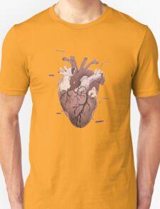 Chloe Price Heart Design  T-Shirt