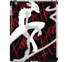 PSI FASHION iPad Case/Skin