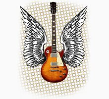 Angel Guitar Unisex T-Shirt