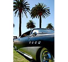 California Cruisin Photographic Print