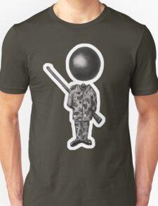 private bic Unisex T-Shirt