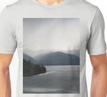 a beautiful Macedonia landscape Unisex T-Shirt