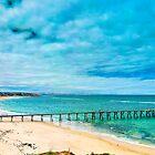 AdelaideSouthernBeaches_Pier02 by Geoffrey Thomas