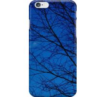 Night sky ^ iPhone Case/Skin