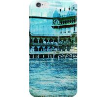 Dance Hall Daze iPhone Case/Skin