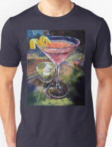 Martini T-Shirt