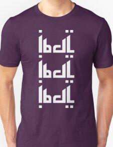 Splatoon Skalop Grape Tee Unisex T-Shirt