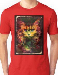 Schrödinger's cat Unisex T-Shirt