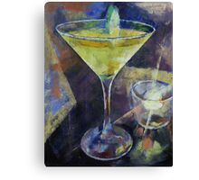 Appletini Canvas Print