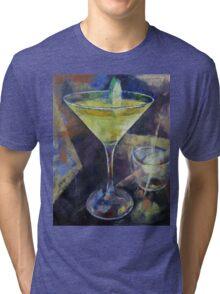 Appletini Tri-blend T-Shirt