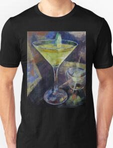 Appletini Unisex T-Shirt