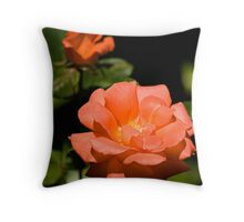 A Rose By Any Other Name..... Throw Pillow
