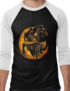 Banette Men's Baseball ¾ T-Shirt