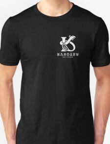 Splatoon Rockenberg Black Baseball LS Tee Unisex T-Shirt