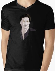 BTVS - Angel Mens V-Neck T-Shirt