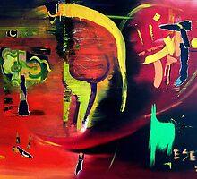 myth by ganieser