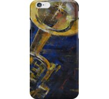 Trumpet iPhone Case/Skin