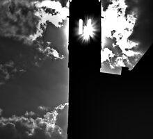 church of light by Simon Penrose