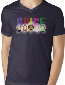 Girl Band Tiggles Mens V-Neck T-Shirt
