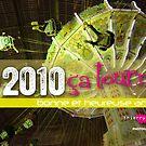 Bonne et heureuse année 2010 ! by Thierry Beauvir