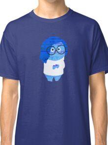 Sadness Classic T-Shirt