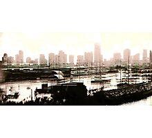 Miami 3 Photographic Print