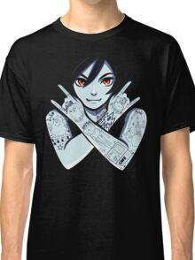 Vampire Queen Classic T-Shirt