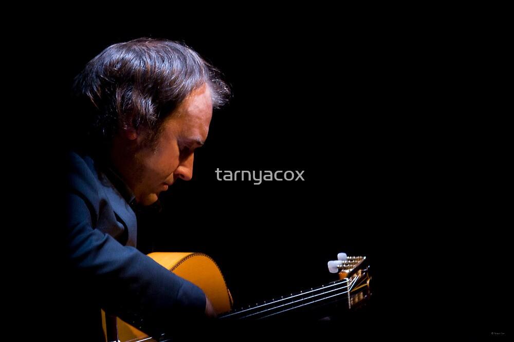 music man by tarnyacox