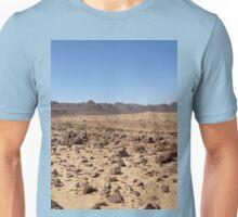 an awesome Mauritania landscape Unisex T-Shirt